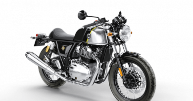Royal Enfield GT 650